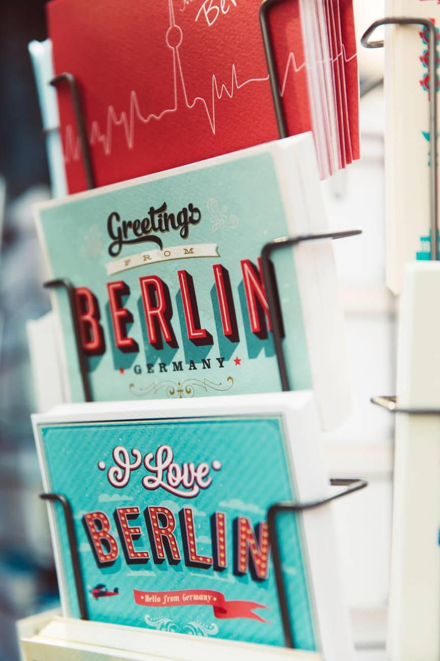 books notes berlin german